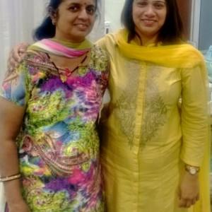 Shubra Patient Review - Dr Neelima Mumbai