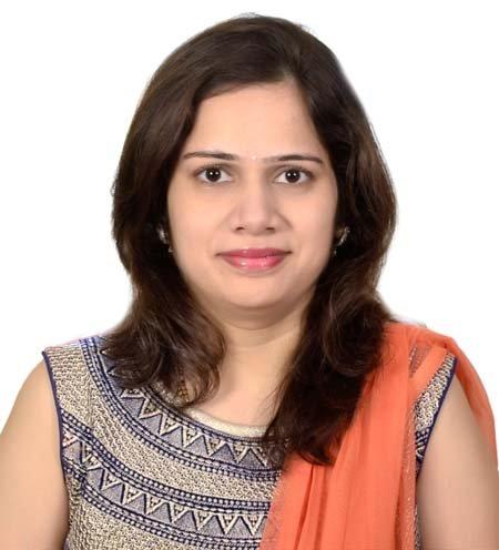 Dr. Neelima Mantri