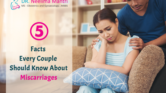 5 Facts Every Couple Should Know About Miscarriages