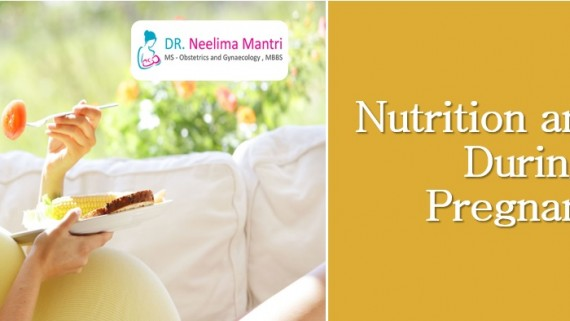 Nutrition and Diet During Pregnancy