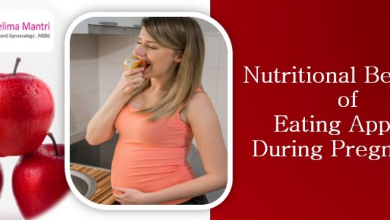Nutritional Benefits of Eating Apples During Pregnancy