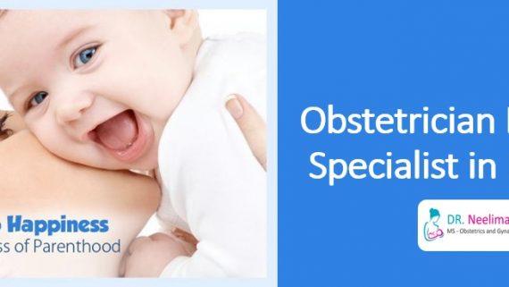 Obstetrician Infertility Specialist Mumbai