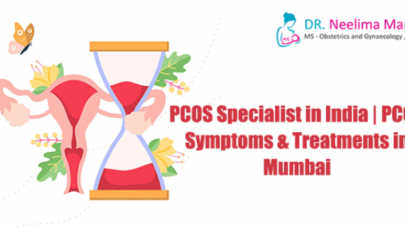 PCOS Specialist in India | PCOS Symptoms & Treatments in Mumbai