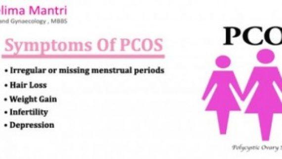 Best Gynecologist for PCOS Mumbai