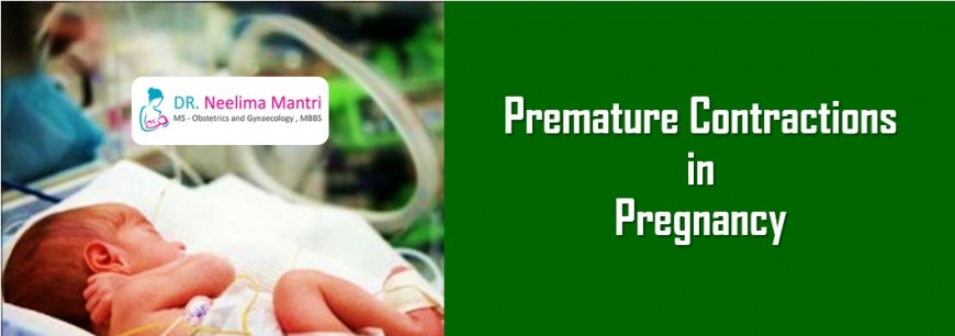 Premature Contractions in Pregnancy