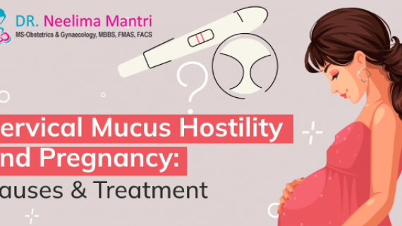 Cervical Mucus Hostility and Pregnancy Causes Treatment