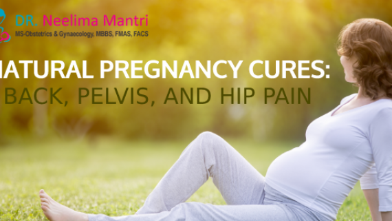 Natural Pregnancy Cures: Back, Pelvis, and Hip Pain