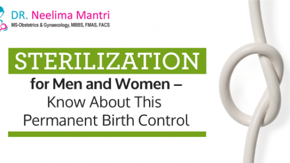 Sterilization for Men and Women – Know About This Permanent Birth Control